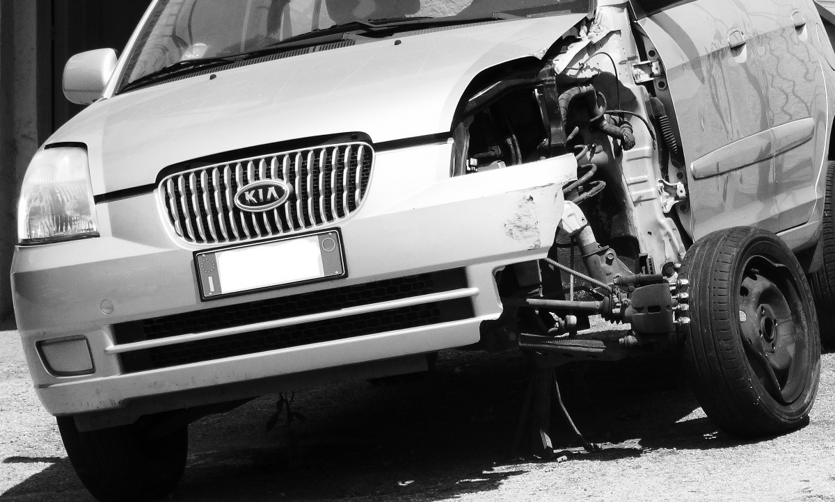 Damage from a collision doesn't have to mean your vehicle is totaled. A talented auto collision shop should have the capabilities to repair your vehicle to its pre-collision state. Call Breezy Point Auto Body, Inc. in Stratford, CT today!