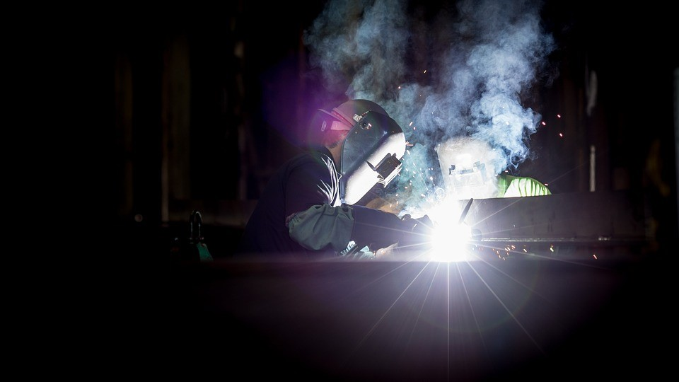 If you're not ready to take on a welding project on your own, enlist the help of Breezy Point Auto Body in Stratford, CT. Contact us if you have any questions or would like to set up an appointment. Call 203-378-4909.